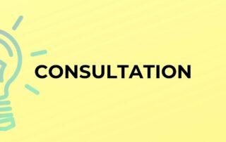consultation prep
