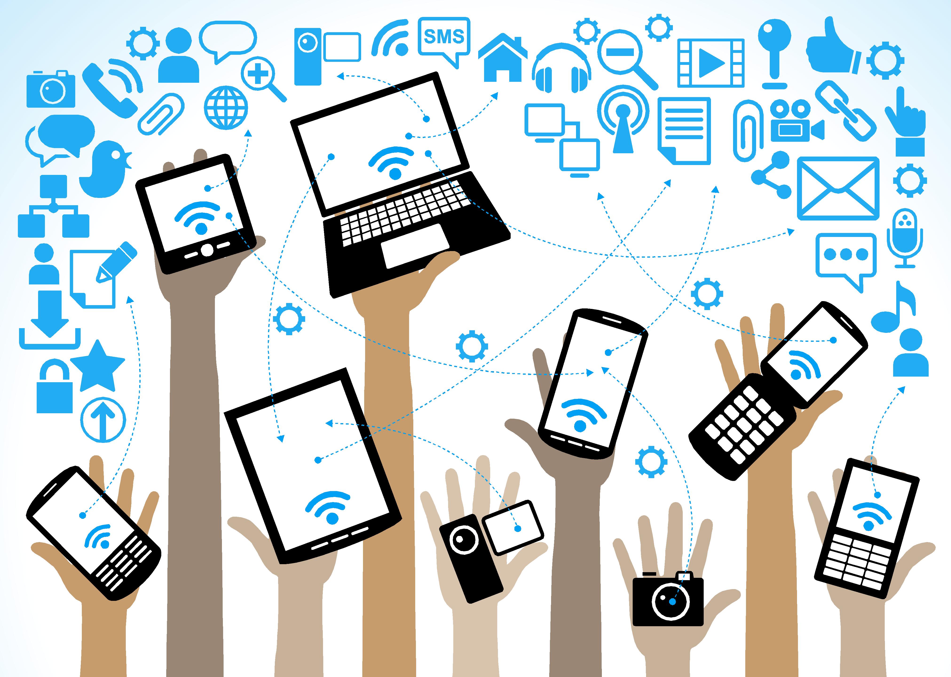 digital estate