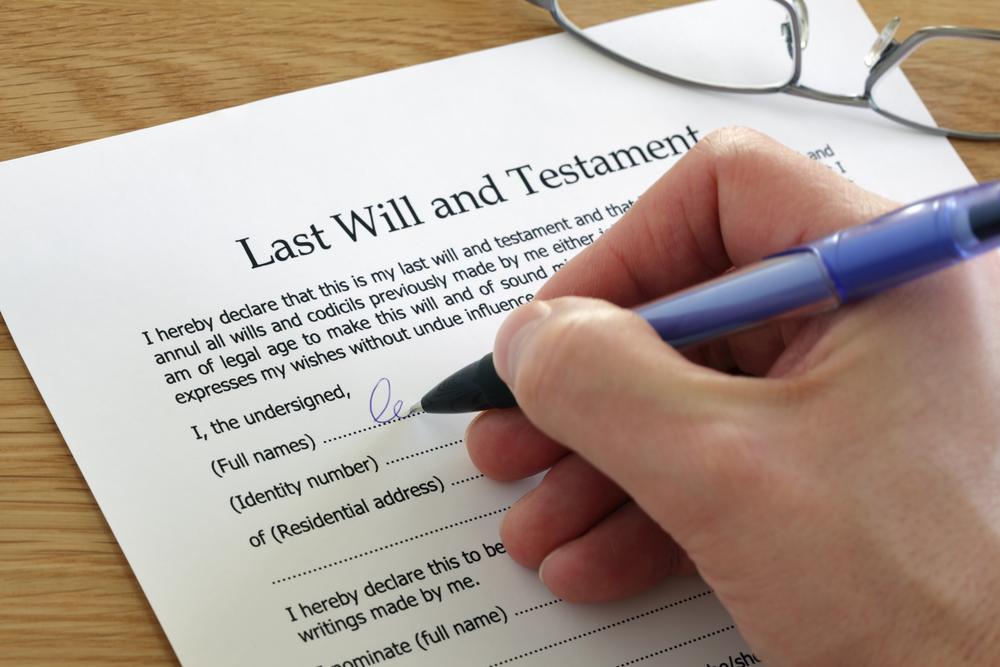 estate planning documents attorney melbourne fl